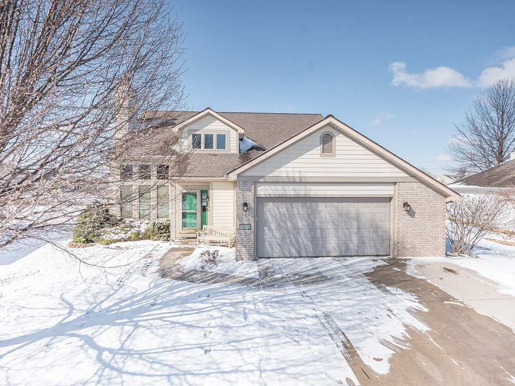 5503 Newland Place, Fort Wayne, IN 46835