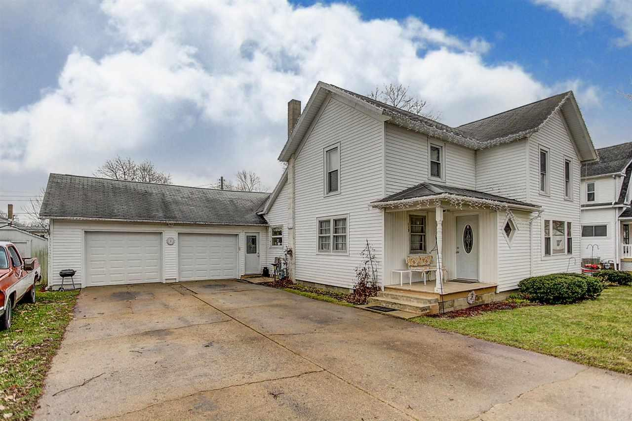515  Fourth Howe, IN 46746