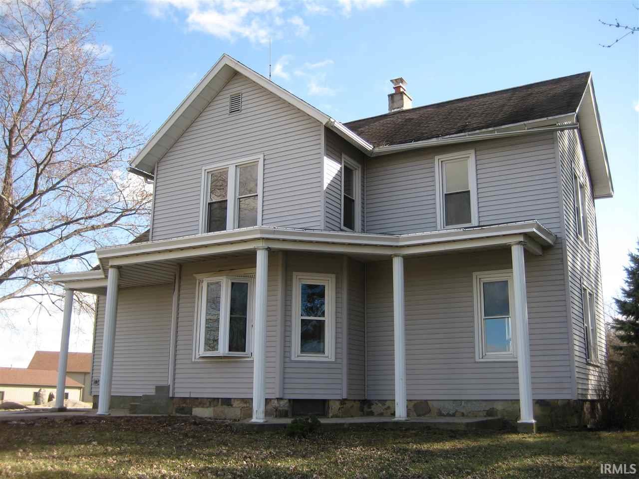 3766 County Road 40a, Auburn, IN 46706