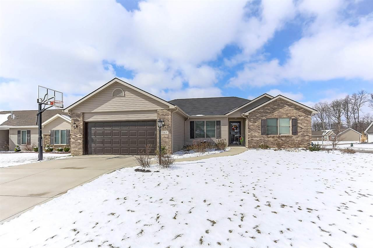 13169 Sierra Run, Fort Wayne, IN 46845