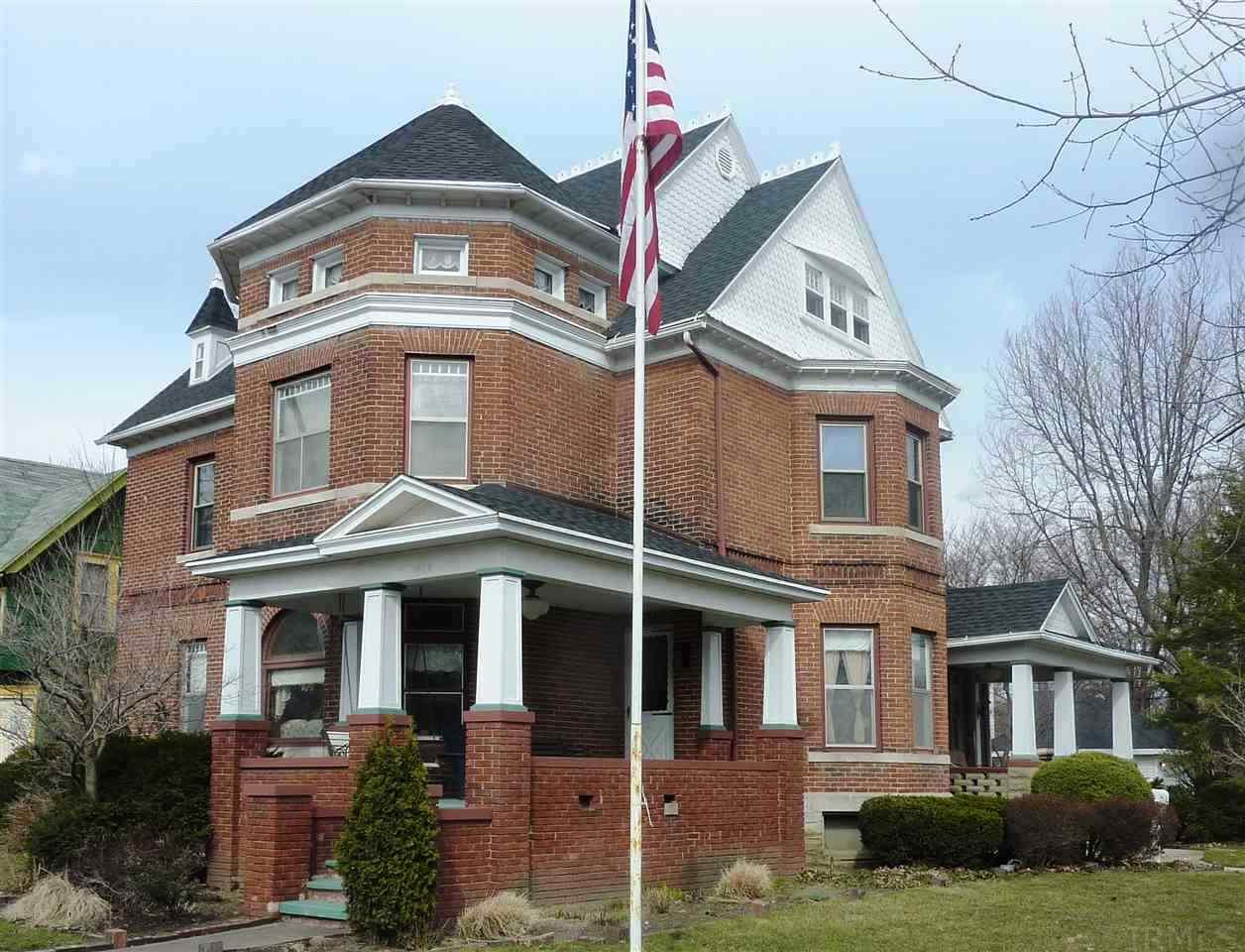 1029 Main Street, Rochester, IN 46975