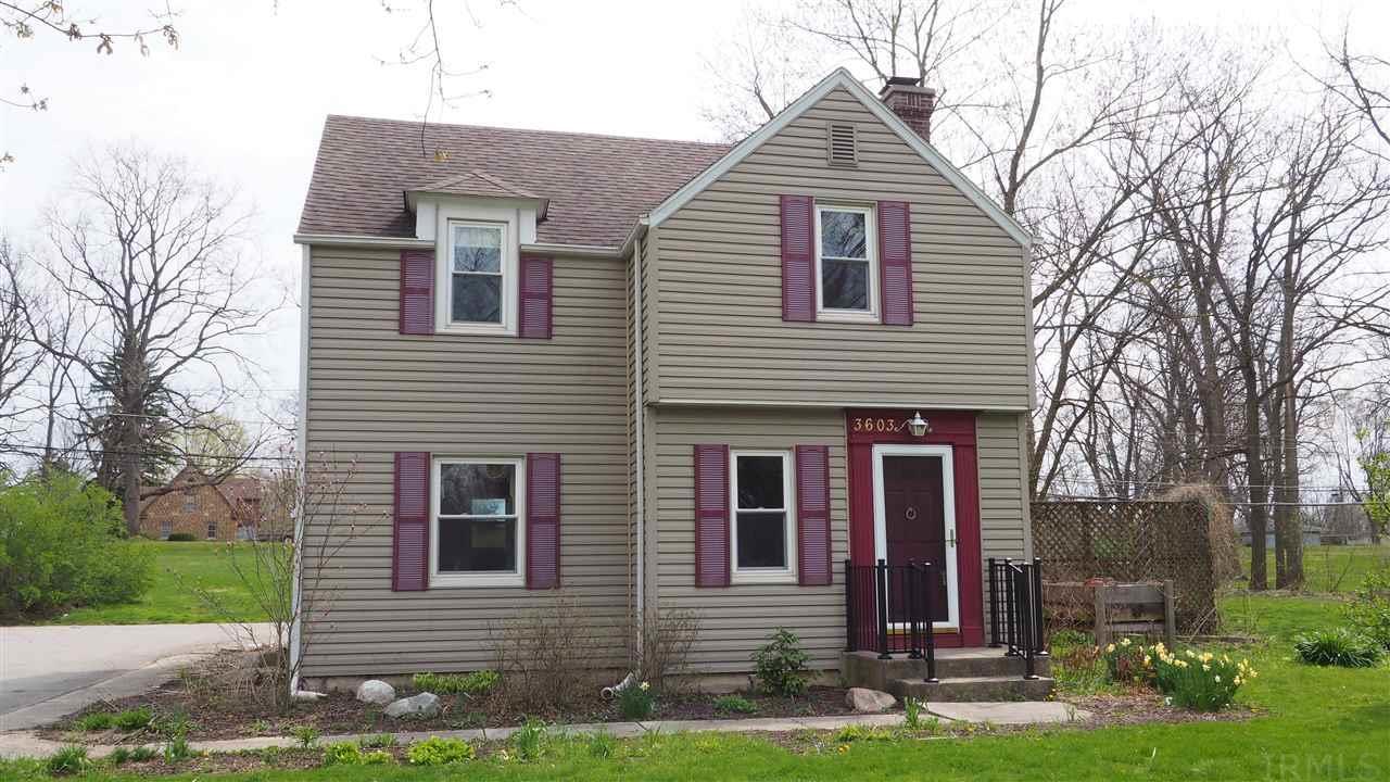 3603 Hazelhurst, Fort Wayne, IN 46804