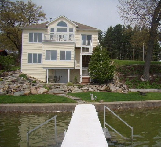 3795 W Sycamore Beach Rd Crooked Lake, Angola, IN 46703