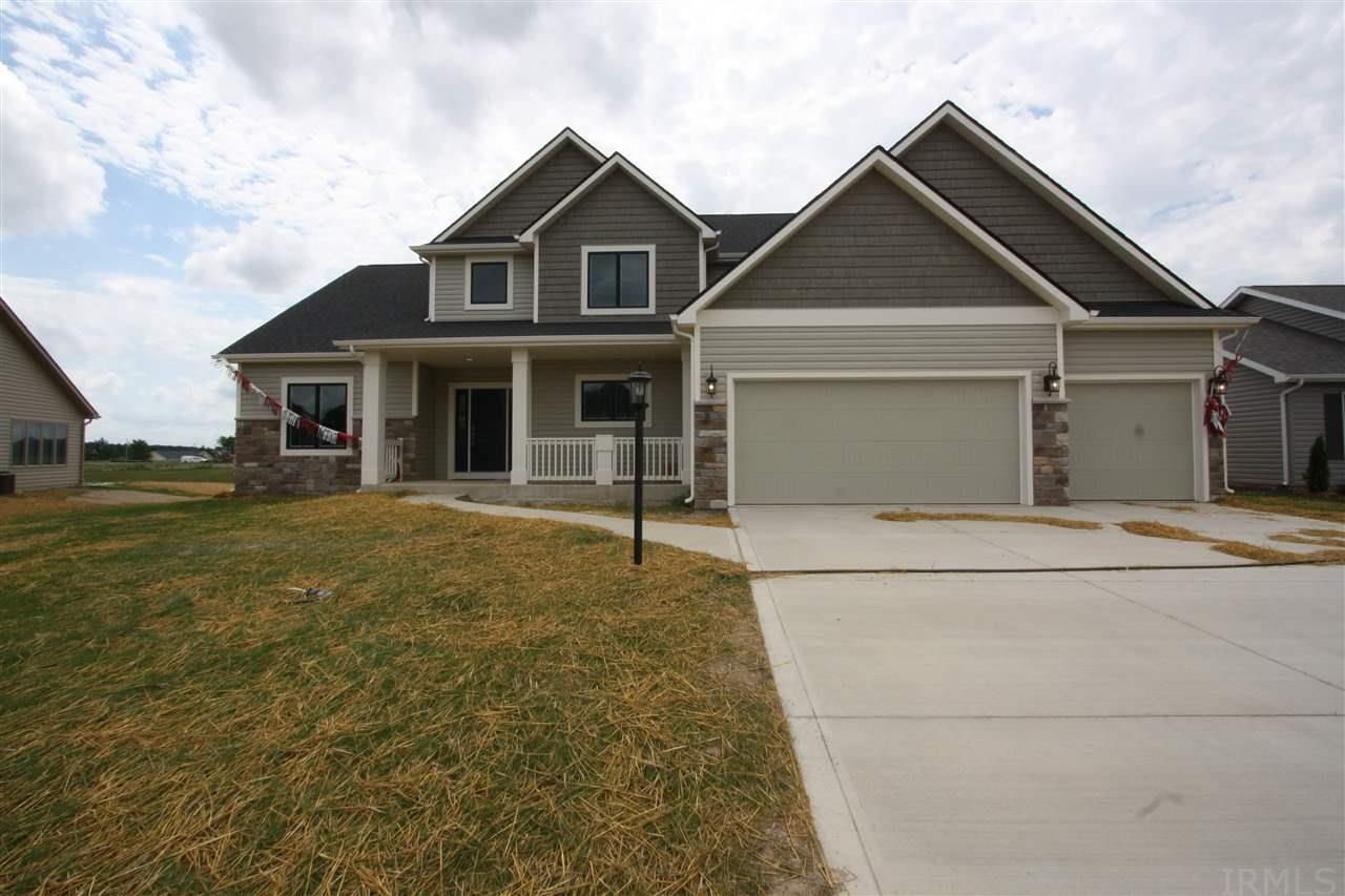 13559 Saddle Creek Lane, Grabill, IN 46741