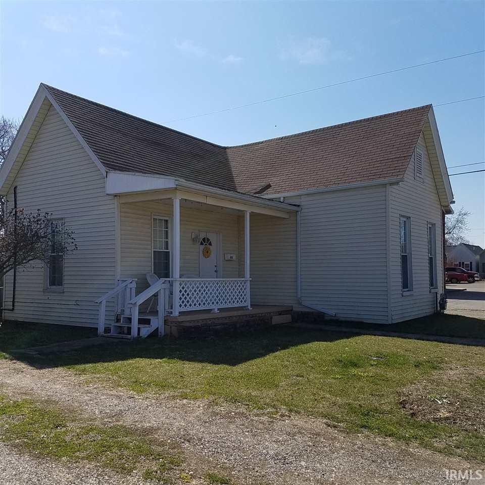 610 W Louisiana, Evansville, IN 47710