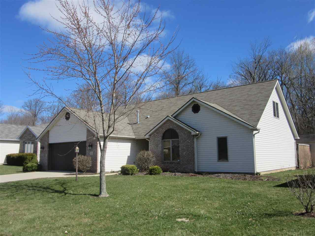 4081 Woodfield, New Haven, IN 46774