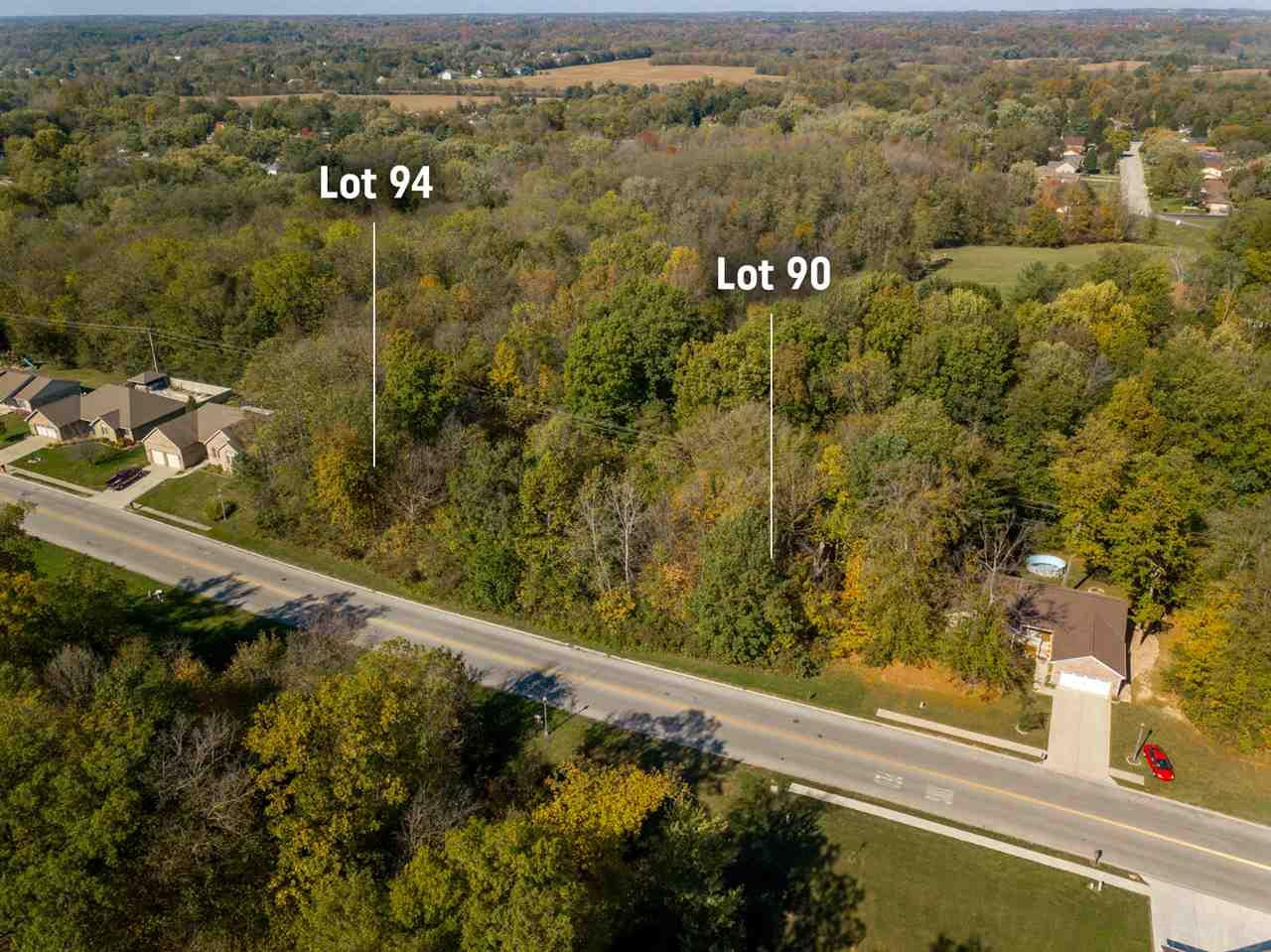 1027 Shadowlawn Dr - Lot 90, Greencastle, IN 46135
