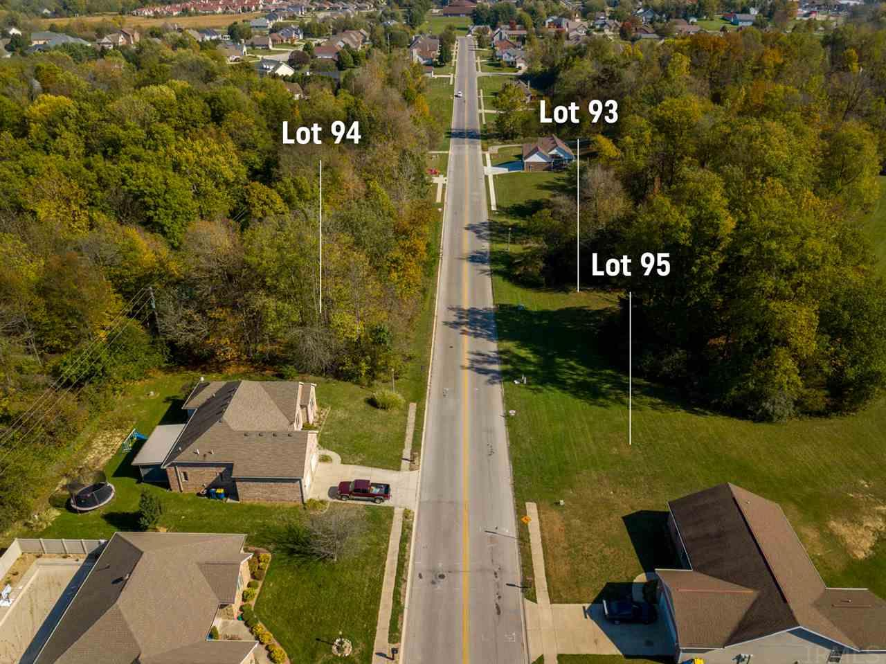 1023 Shadowlawn Dr - Lot 94, Greencastle, IN 46135