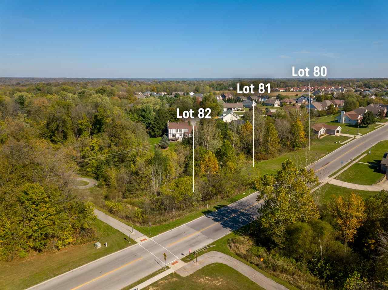 1035 Shadowlawn Dr - Lot 82, Greencastle, IN 46135