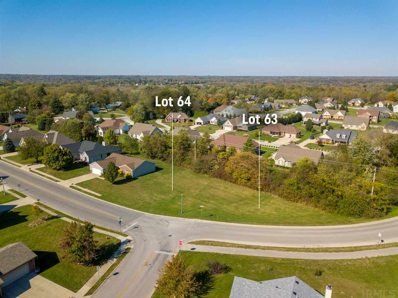 1055 Shadowlawn Ave - Lot 64, Greencastle, IN 46135