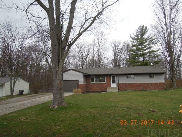 5145 Lynhurst Drive, Fort Wayne, IN 46835