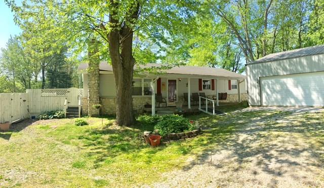 412 14th NW, Linton, IN 47441