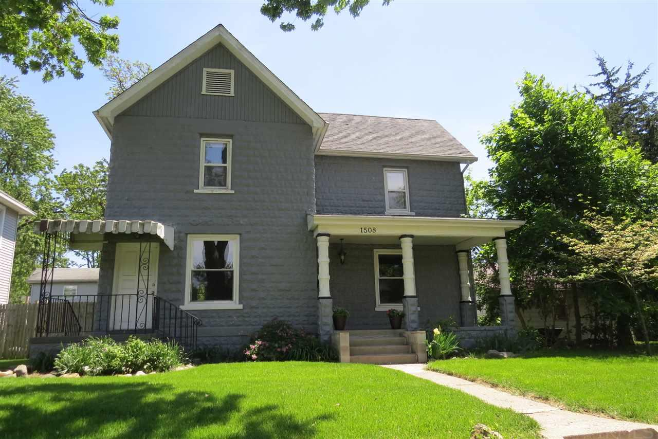 1508 Kentucky Avenue, Fort Wayne, IN 46805