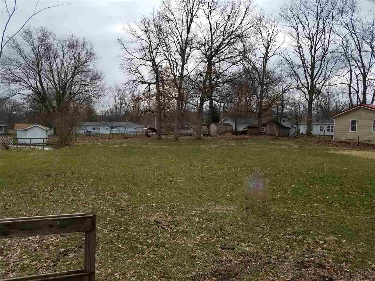 TBD S CIRCLE DR W, Cromwell, IN 46732