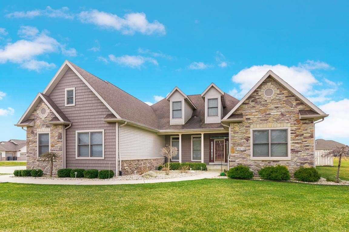 20134 Eagle Hill, Goshen, IN 46528
