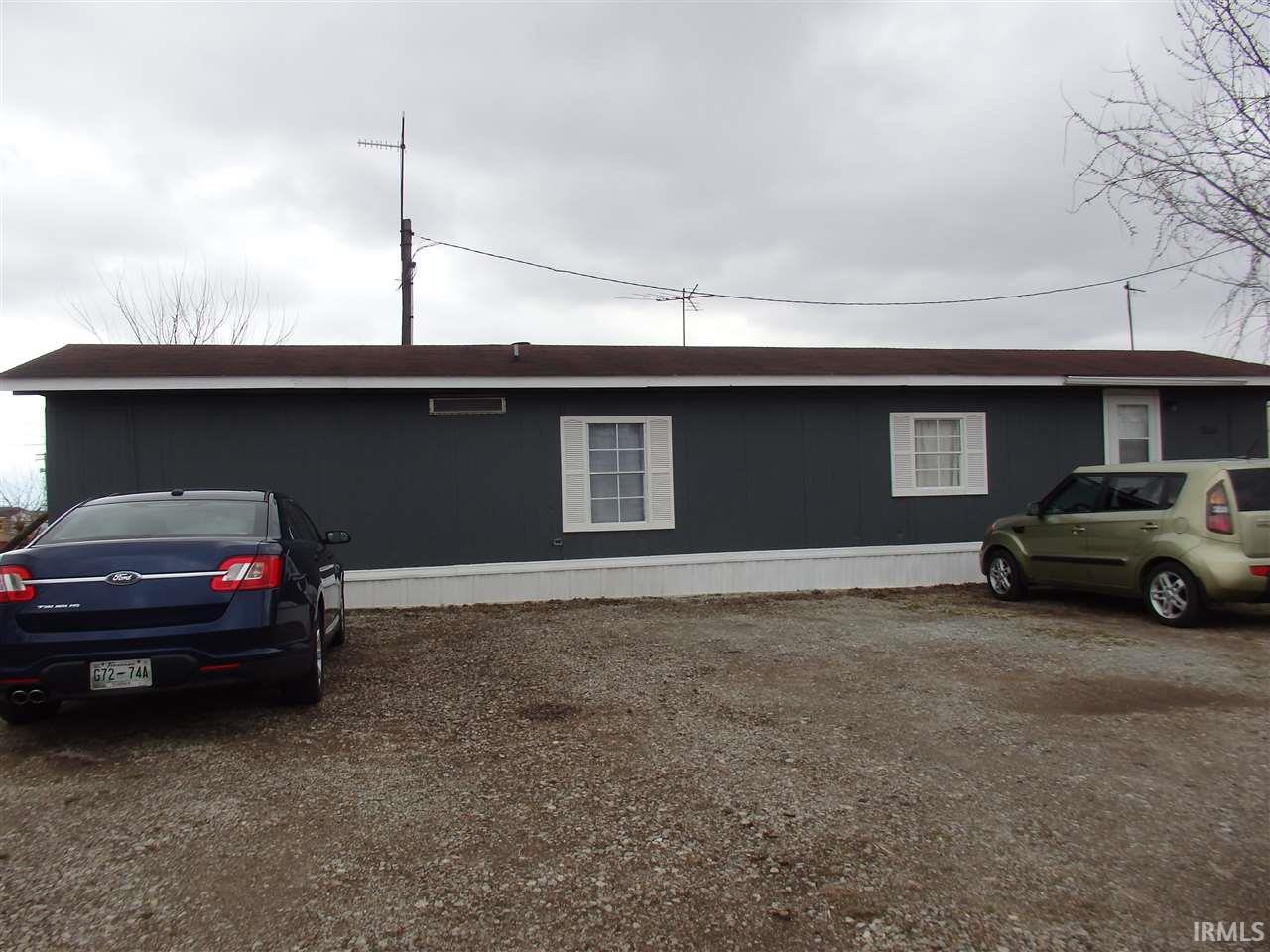 500 N Perry St., Kirklin, IN 46050