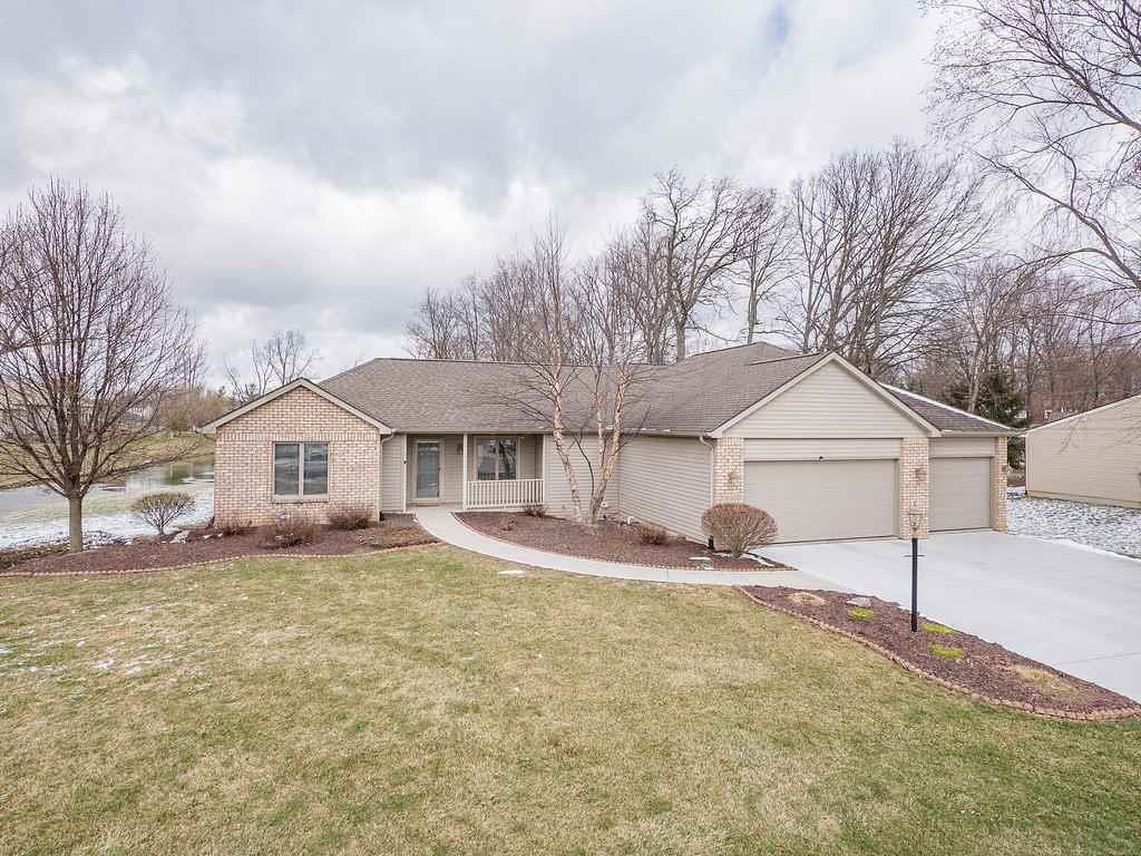 9620 Tallow Drive, Fort Wayne, IN 46804