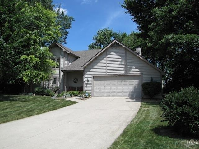 10024 Crown Point Drive, Fort Wayne, IN 46804