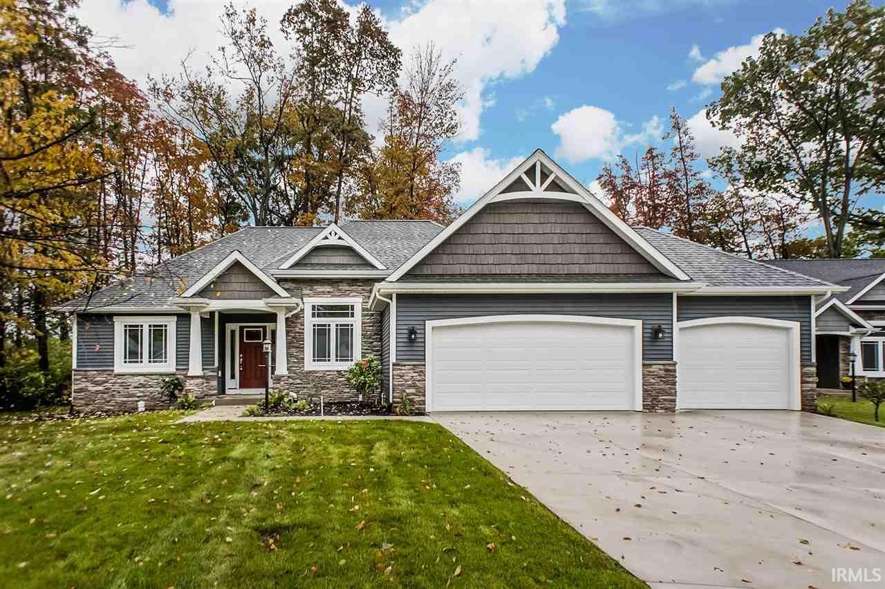 4314 Garden Oak Lot 14, South Bend, IN 46628