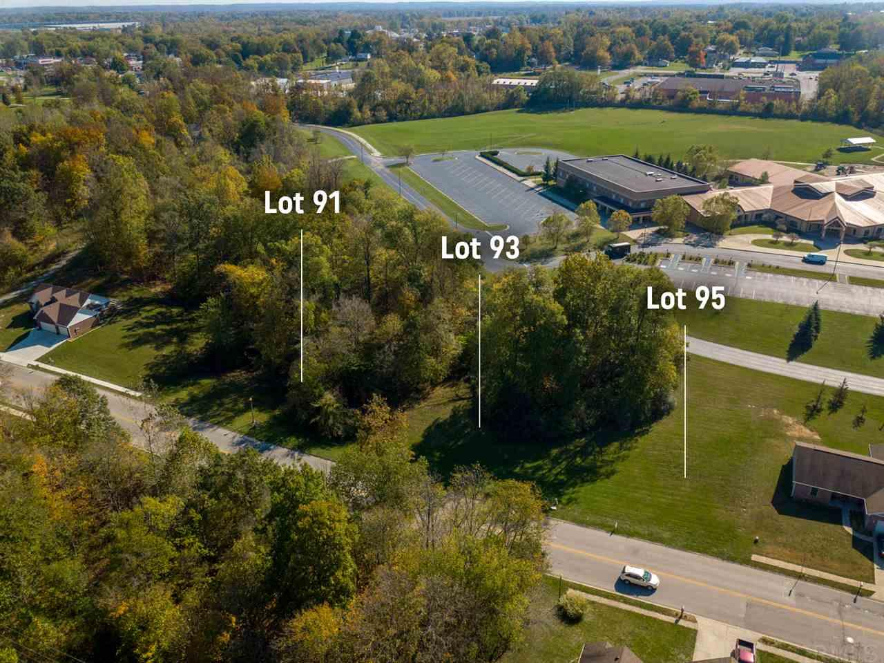 1026 Shadowlawn Dr - Lot 91, Greencastle, IN 46135
