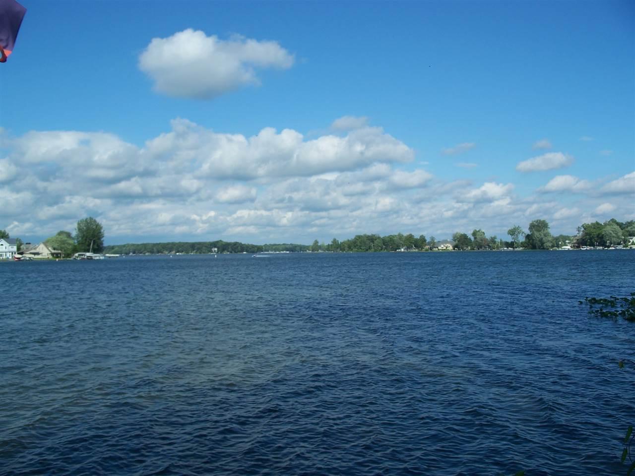 TBD Lake Drive Clear Lake, Fremont, IN 46737
