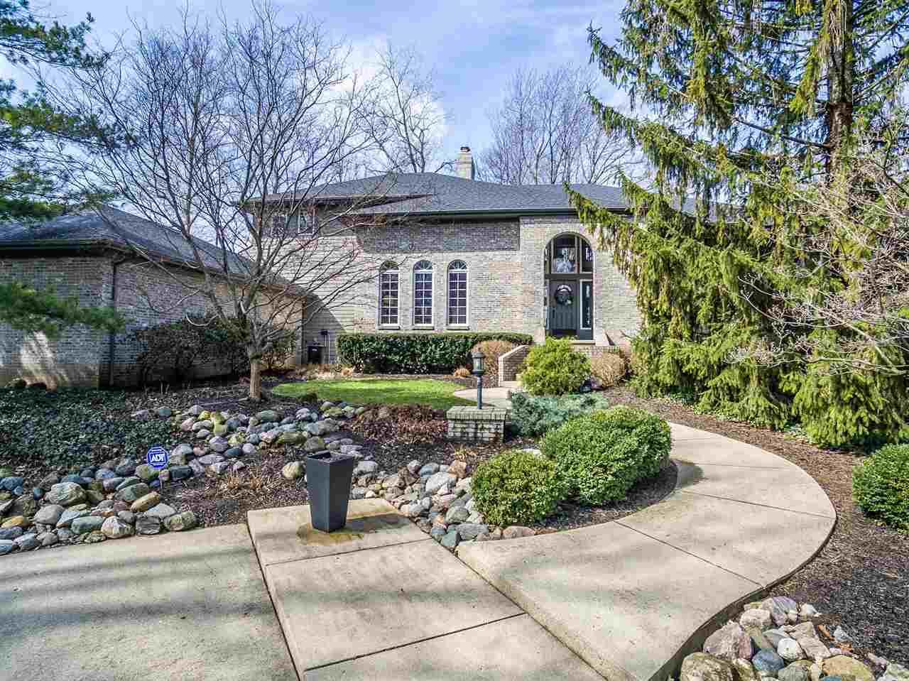 2016 Sycamore Hills, Fort Wayne, IN 46814