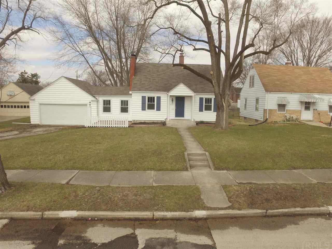 430 W Maple Grove Avenue, Fort Wayne, IN 46807