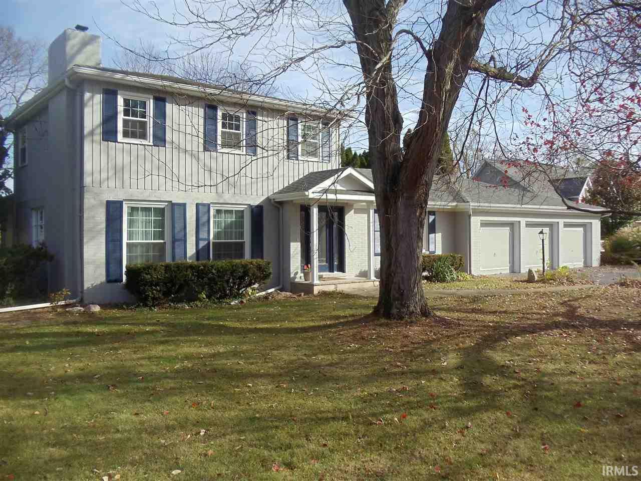 404 E Terrace Bay Ct, Monticello, IN 47960