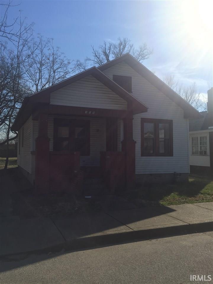 309 Madison, Evansville, IN 47713