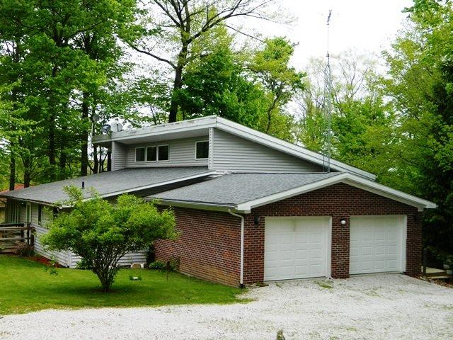 2255 S Tinkers, Rockville, IN 47872