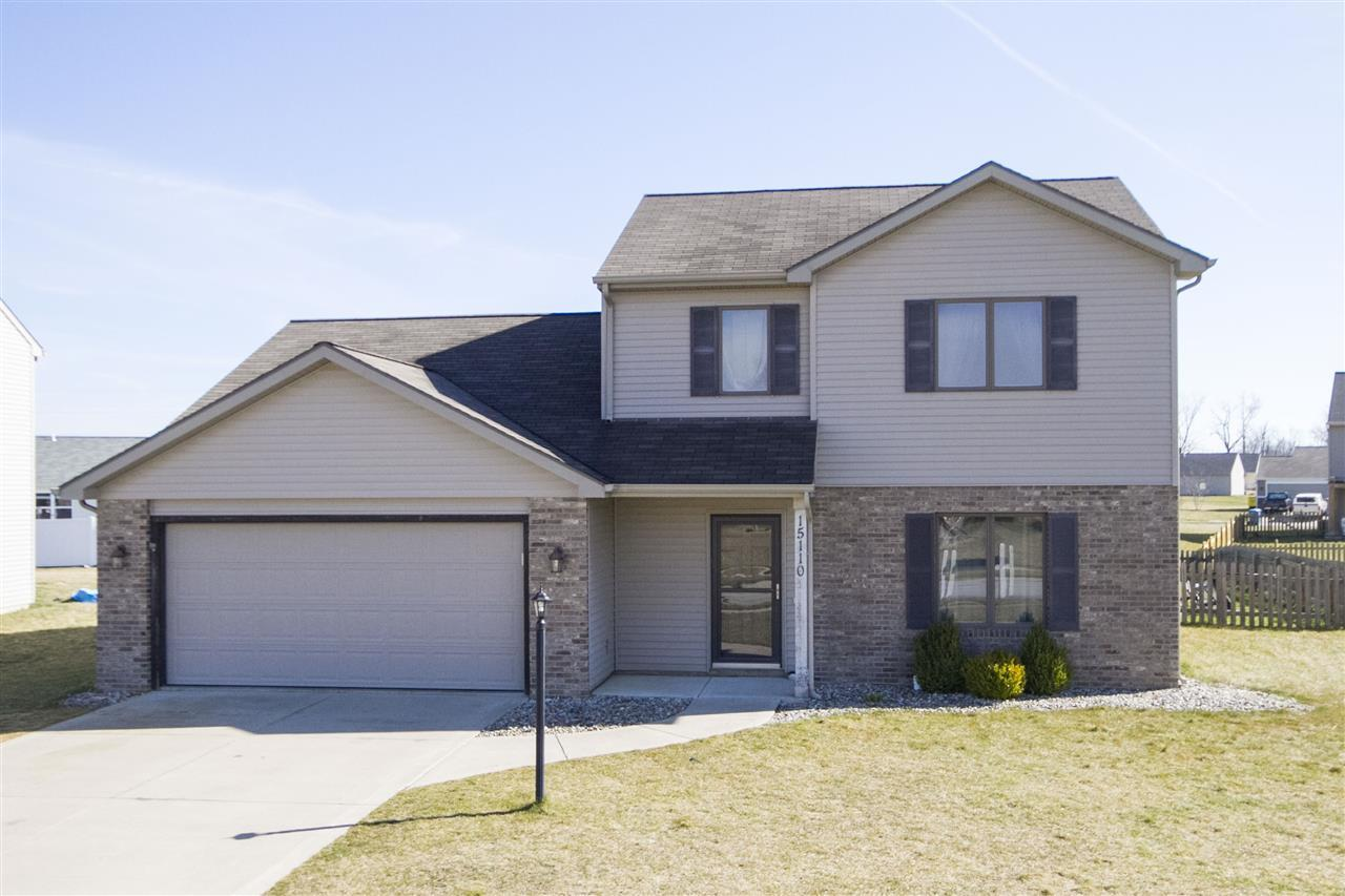 15110 Peony Court, Huntertown, IN 46748