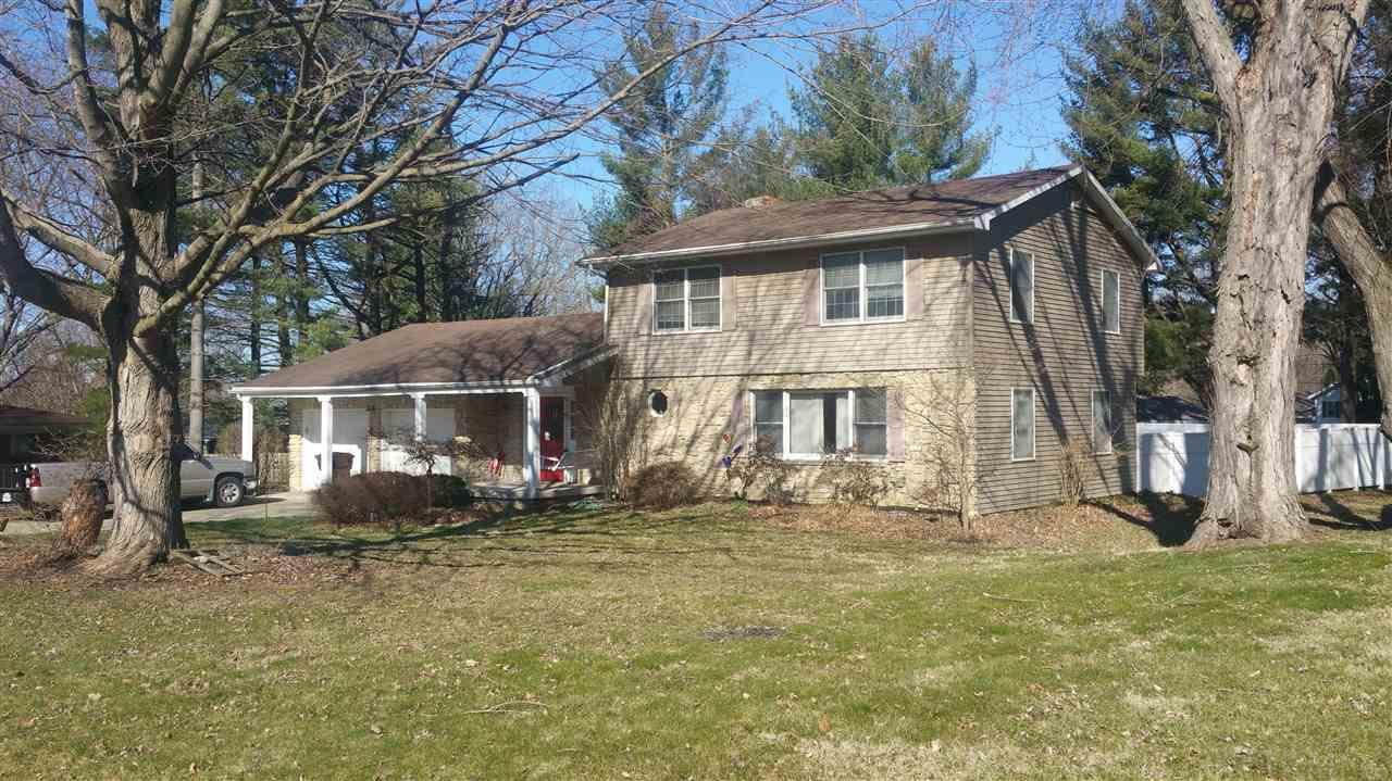 815 Upland Drive, Logansport, IN 46947