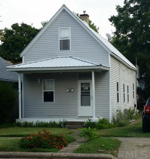 640 11th, Tell City, IN 47586