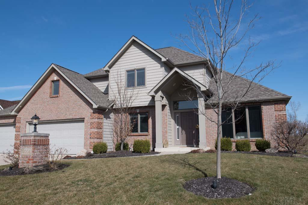 12004 Fairway Winds Court, Fort Wayne, IN 46814