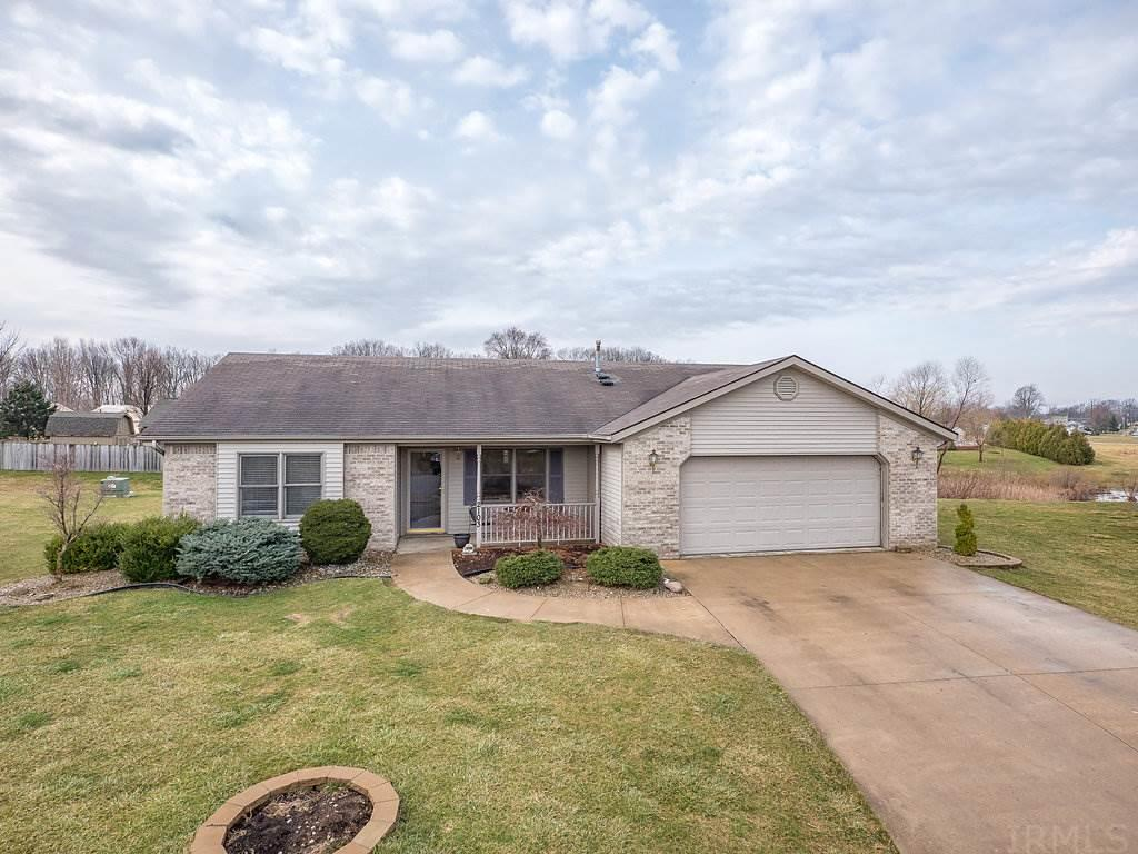 2103 Hidden Creek Drive, Auburn, IN 46706