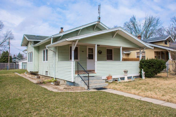 747 S Logan, South Bend, IN 46615