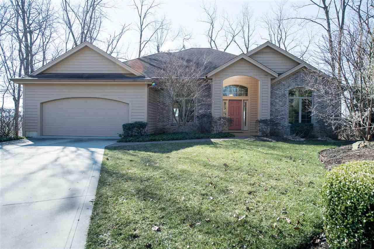 10533 Woodland Ridge, Fort Wayne, IN 46804