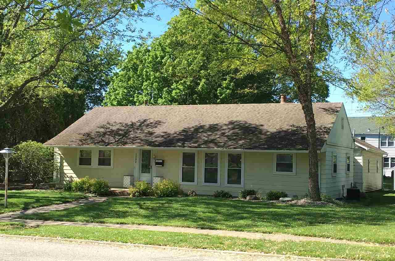 1202 W EUCLID, Marion, IN 46952