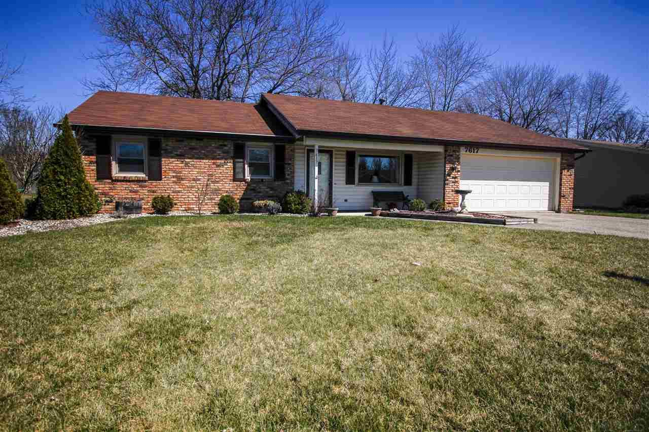 7617 Imperial Plaza, Fort Wayne, IN 46835