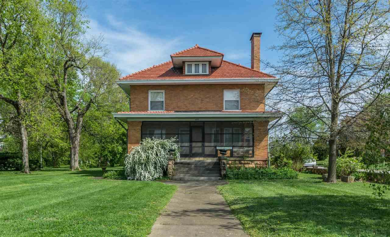 488 E LIBERTY, Orleans, IN 47452