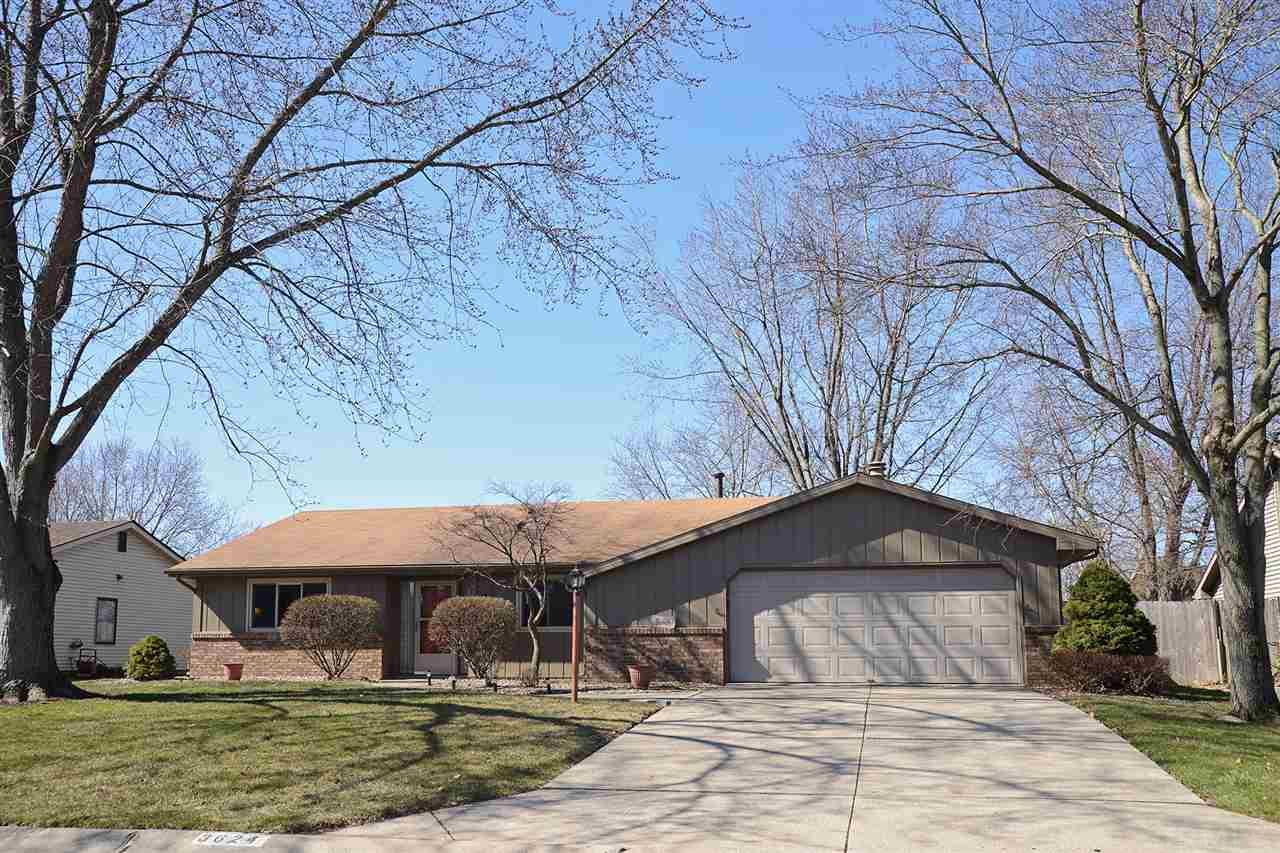 3624 Winterfield Run, Fort Wayne, IN 46804