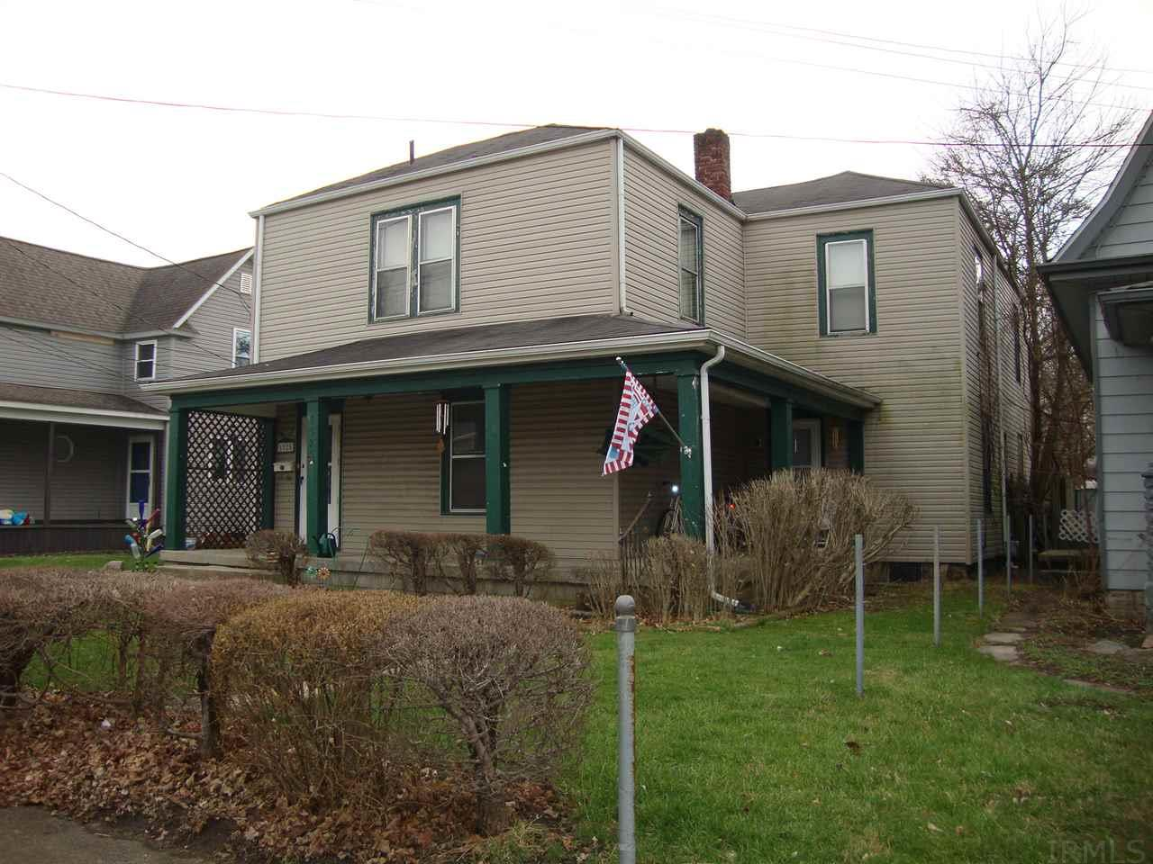1525 A Ave, New Castle, IN 47362