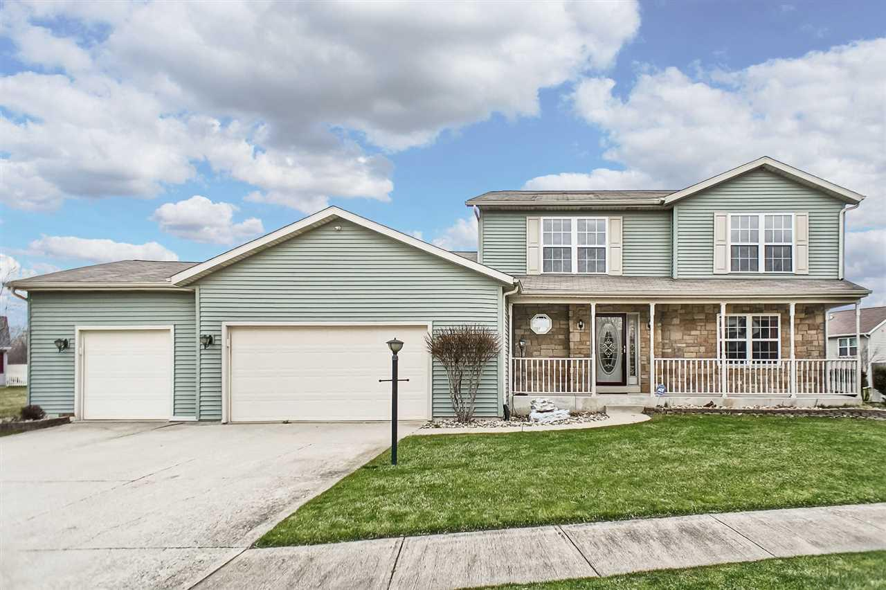 26801  Marshall South Bend, IN 46628