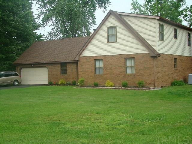 6600 Pollack Ave, Evansville, IN 47715