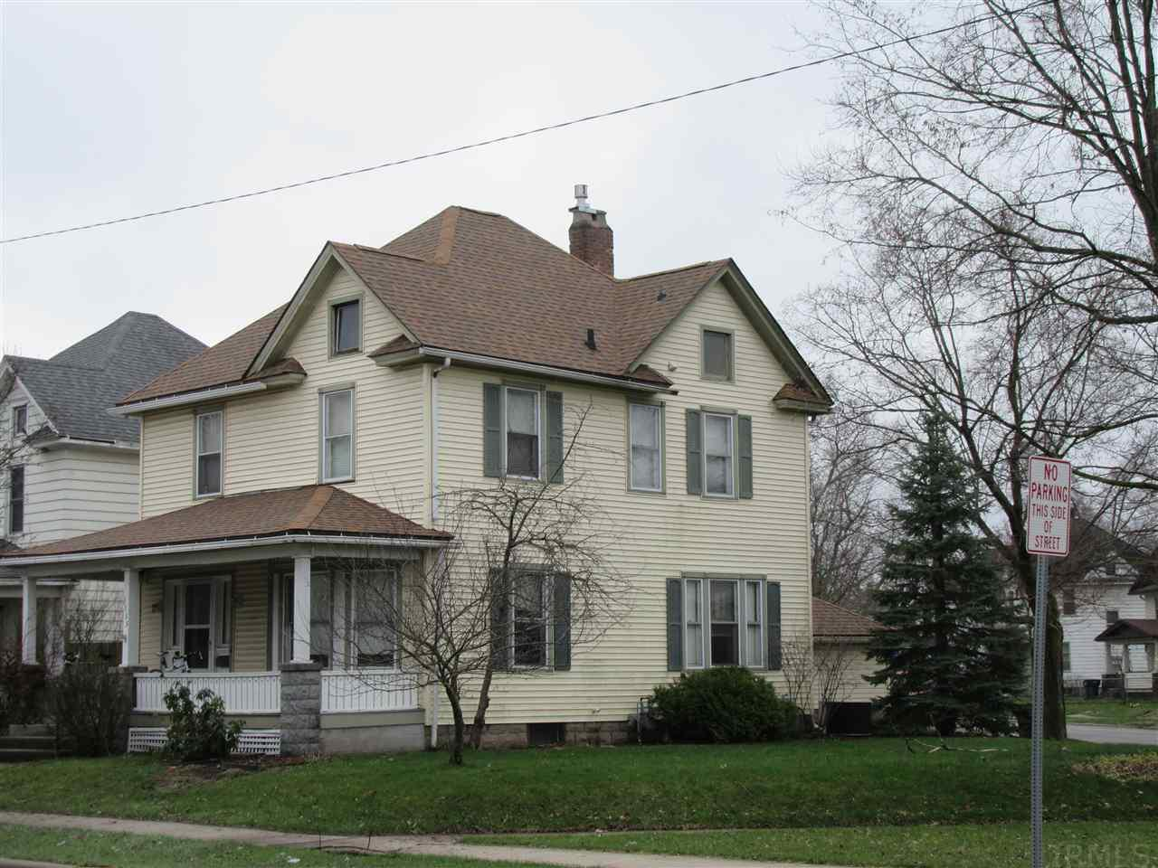 1155  Portage South Bend, IN 46616