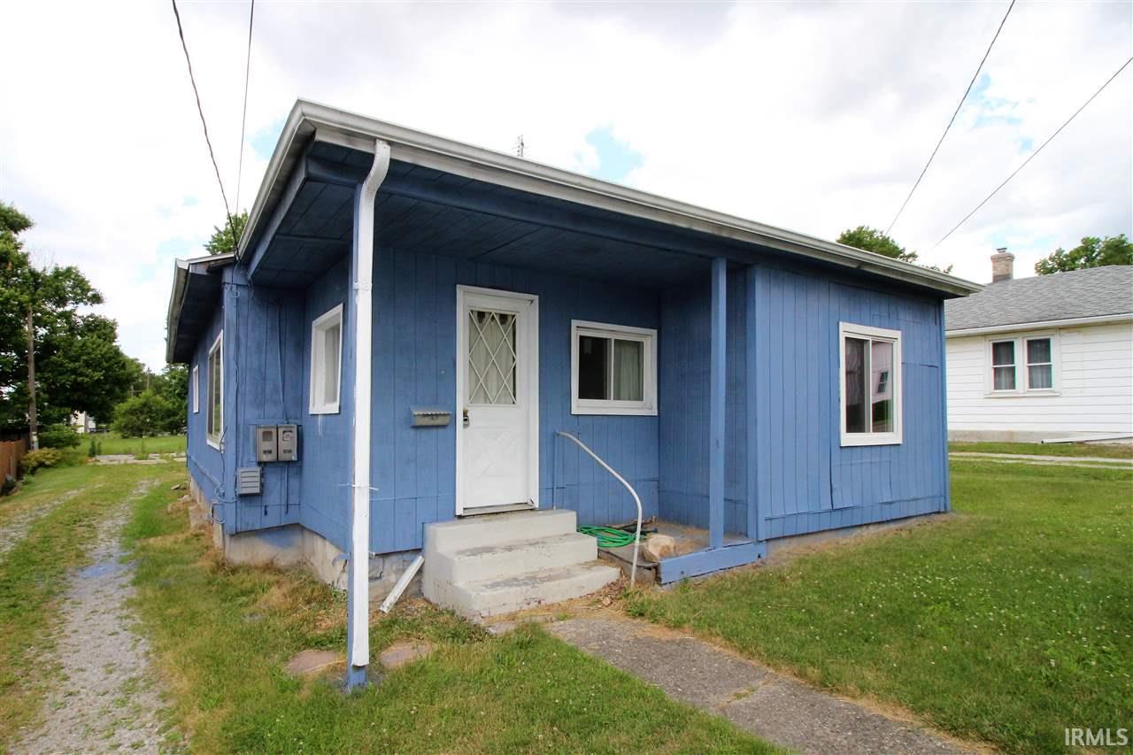 466 Garden, Kendallville, IN 46755