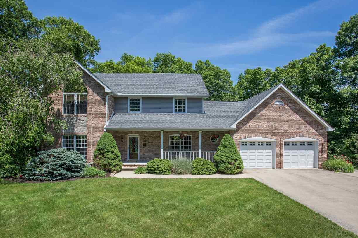 5126 E Earl Young, Bloomington, IN 47408