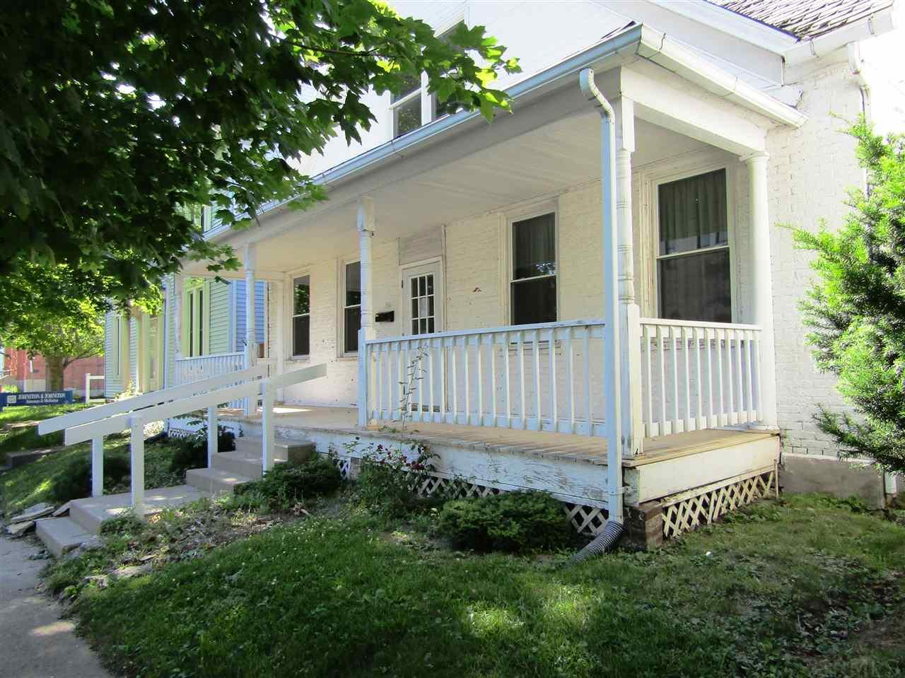 78 W Hill St, Wabash, IN 46992