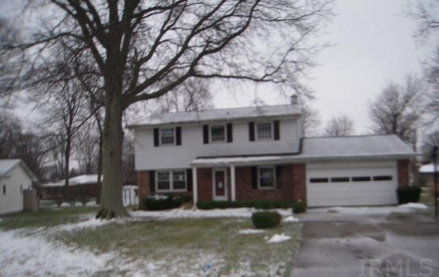 1376  Berkshire South Bend, IN 46614