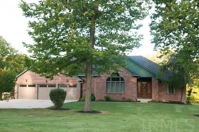 1310 N Olive Church, Paragon, IN 46166